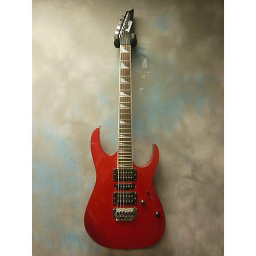 Ibanez GRG170DX Solid Body Electric Guitar-thumbnail