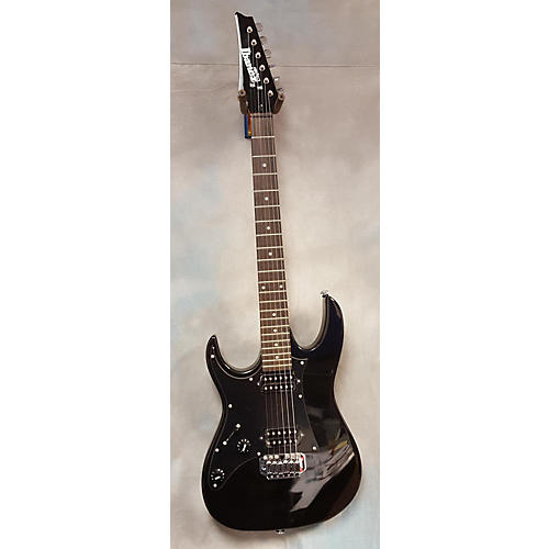 Ibanez GRG20Z Gio Left Handed Electric Guitar-thumbnail