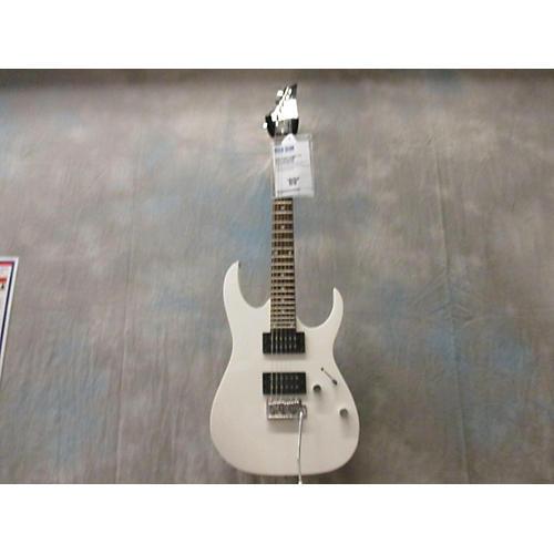 Ibanez GRG20Z Gio White Solid Body Electric Guitar