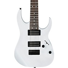Ibanez GRG7221 7-string Electric Guitar Level 1 White