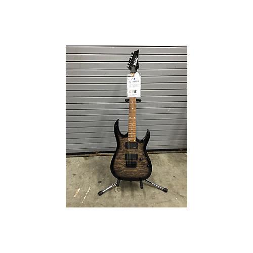 Ibanez GRGA42QA Solid Body Electric Guitar