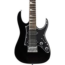 Ibanez GRGM21 Mikro Electric Guitar Level 1 Black Night