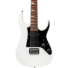 GRGM21 Mikro Electric Guitar White
