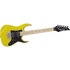 ibanez grgm21 mikro electric guitar guitar center. Black Bedroom Furniture Sets. Home Design Ideas