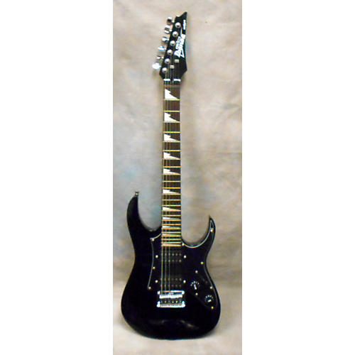 Ibanez GRGM21 Mikro Solid Body Electric Guitar-thumbnail
