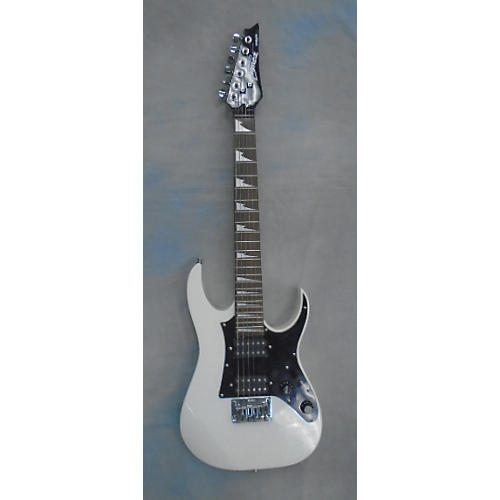 Ibanez GRGM21 Solid Body Electric Guitar-thumbnail