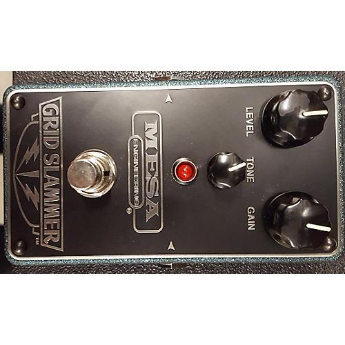 Mesa Boogie GRIDSLAMMER Effect Pedal