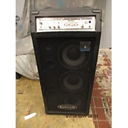 Kustom GROOVE 310C Bass Combo Amp