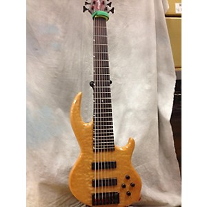 Pre-owned Conklin Guitars GROOVE TOOLS 7 STRING Electric Bass Guitar