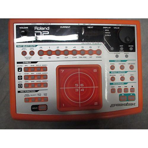 Roland GROOVEBOX D2 DJ Controller-thumbnail