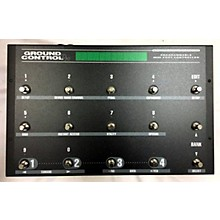 Digital Music Corp. GROUND CONTROL PRO Pedal Board