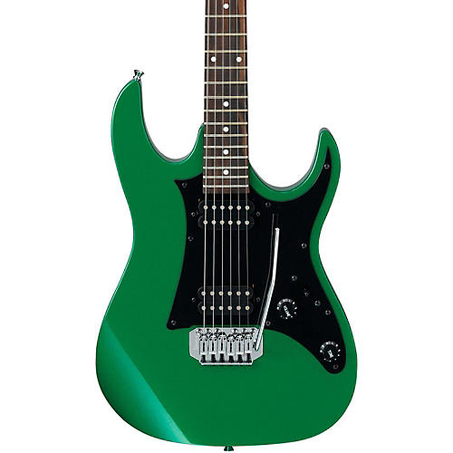 Ibanez GRX Series GRX20Z Electric Guitar Green Metallic
