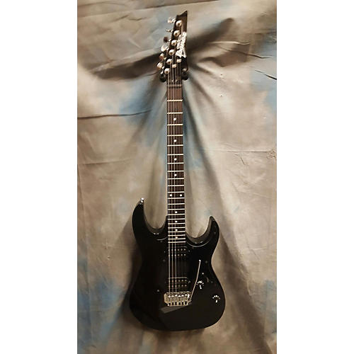 Ibanez GRX20DX Solid Body Electric Guitar-thumbnail