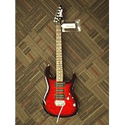 Ibanez GRX70QA Solid Body Electric Guitar