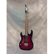 Ibanez GRX70QAL LEFT HANDED Solid Body Electric Guitar