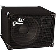 "GS 112 Single 12"" Bass Speaker Cabinet"