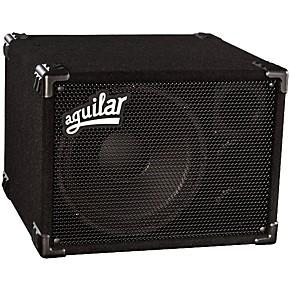 aguilar gs 112 single 12 bass speaker cabinet guitar center. Black Bedroom Furniture Sets. Home Design Ideas