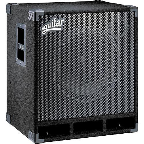 Aguilar GS 115 Bass Cabinet - 8 ohm-thumbnail
