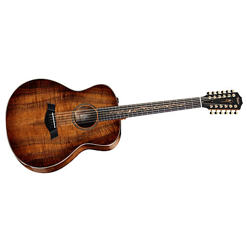 Taylor GS 12-String Acoustic-Electric Guitar Shaded Edgeburst