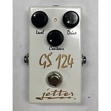 Jetter Gear GS 124 Effect Pedal