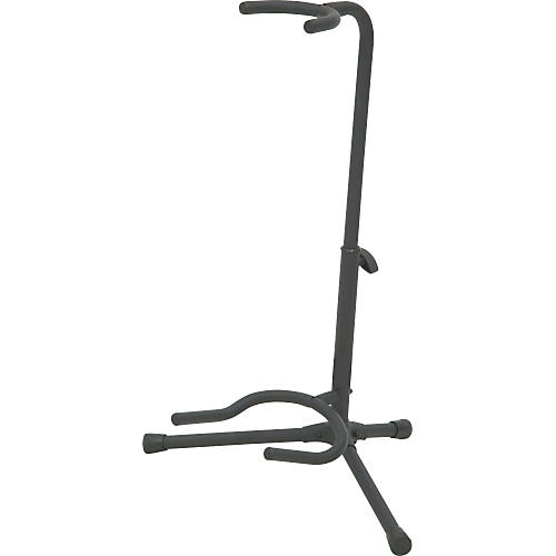 Gear One GS-2 METAL GUITAR STAND Black
