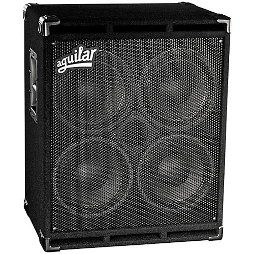 Aguilar GS 410 Bass Cabinet - 4 ohm-thumbnail