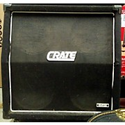 Crate GS-412SV Guitar Cabinet