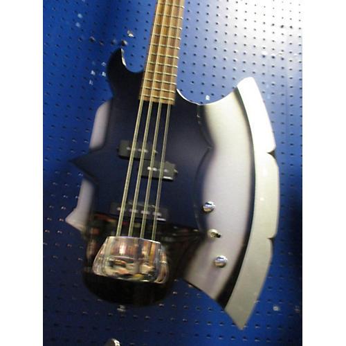 Cort GS-AXE-2 Electric Bass Guitar