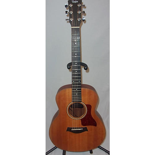 used taylor gs mini acoustic electric guitar guitar center. Black Bedroom Furniture Sets. Home Design Ideas