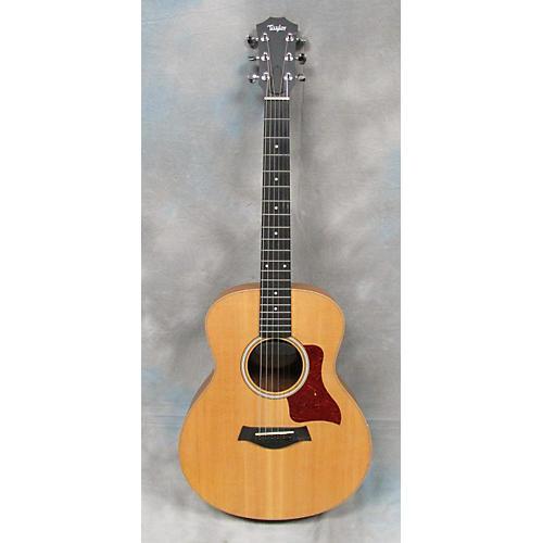 Taylor GS MINI W/ ES-GO PICKUP Acoustic Electric Guitar