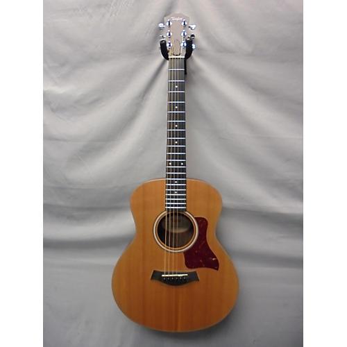 Taylor GS Mini 7/8 Scale Acoustic Guitar-thumbnail