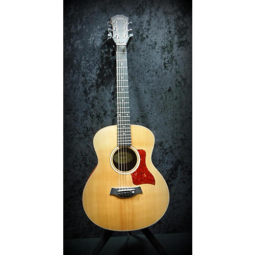 Taylor GS Mini 7/8 Scale Acoustic Guitar Natural