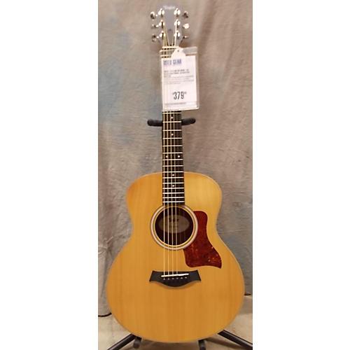 Taylor GS Mini 7/8 Scale Acoustic Guitar Natural