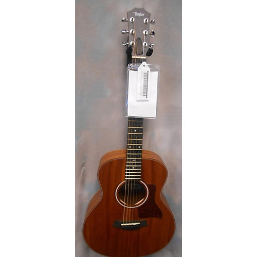 Taylor GS Mini 7/8 Scale Mahogany Acoustic Guitar