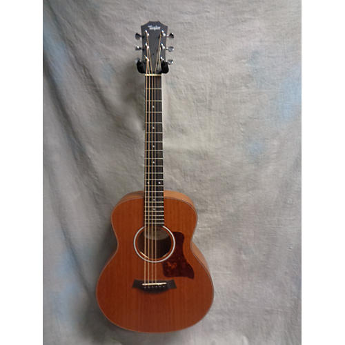 Taylor GS Mini 7/8 Scale Mahoghany Acoustic Guitar