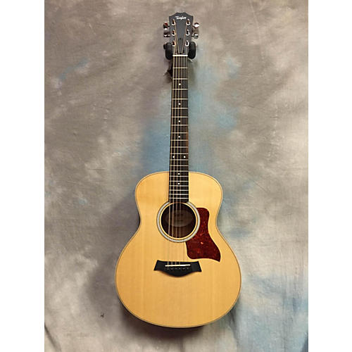 Taylor GS Mini 7/8 Scale SPRUCE Acoustic Guitar