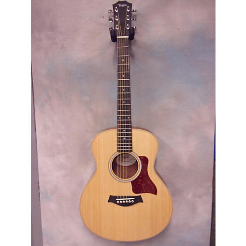 Taylor GS Mini 7/8 Scale (added 332+ Pickup) Acoustic Electric Guitar