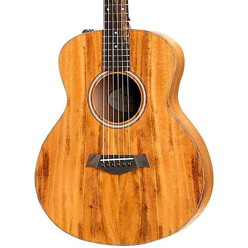Taylor GS Mini Koa Acoustic-Electric Guitar Natural