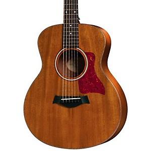 Taylor GS Mini Mahogany Acoustic Guitar by Taylor