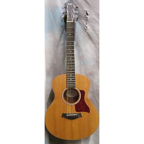 Taylor GS Mini Mahogany Acoustic Guitar-thumbnail