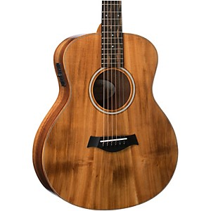 Taylor GS Mini Series GS Mini-e Koa Acoustic-Electric Guitar by Taylor