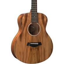 Taylor GS Mini Series GS Mini-e Koa Left-Handed Acoustic Electric Guitar