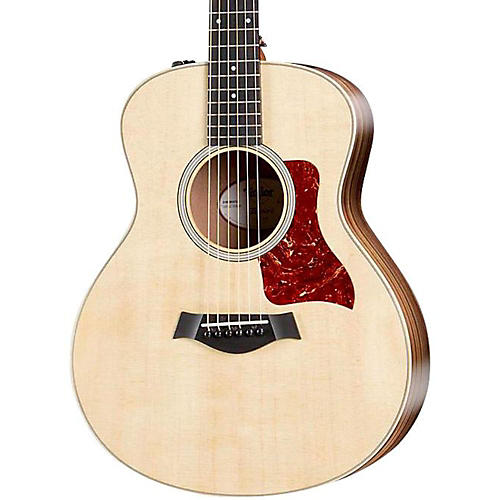 taylor gs mini spruce and rosewood acoustic electric guitar guitar center. Black Bedroom Furniture Sets. Home Design Ideas