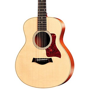 Taylor GS Mini Spruce and Sapele Acoustic Guitar by Taylor