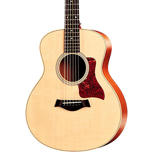 Taylor GS Mini Spruce and Sapele Acoustic Guitar-thumbnail