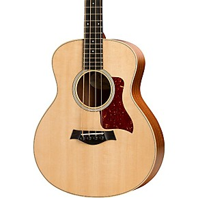 Used Taylor E Acoustic Electric Guitar Natural