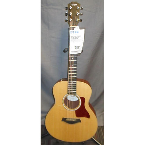Taylor GS Mini-e Acoustic Electric Guitar