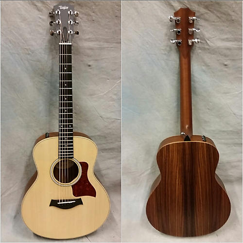 Taylor GS Mini-e Acoustic Electric Guitar-thumbnail