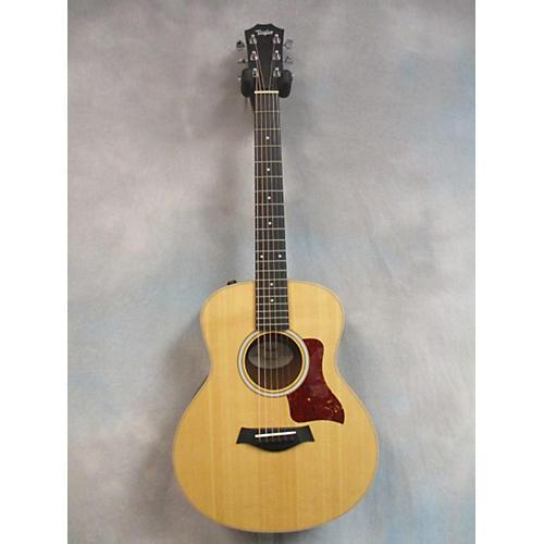 Taylor GS Mini-e Acoustic Electric Guitar-thumbnail