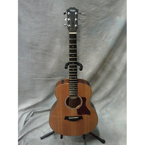 used taylor gs mini e acoustic electric guitar guitar center. Black Bedroom Furniture Sets. Home Design Ideas